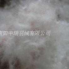 США 2000 Стандартный мытый белый гусиный пух 800 заполняющий Мощный дешевый гусиный пух на продажу