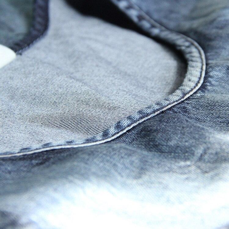 Marchio A8117 Di Estate Vestito Abbigliamento Ricamo Retro S Nuovo Jean See Delle In 2019 Tasca Allentato Donne Chart Del Estivo TTqdwr