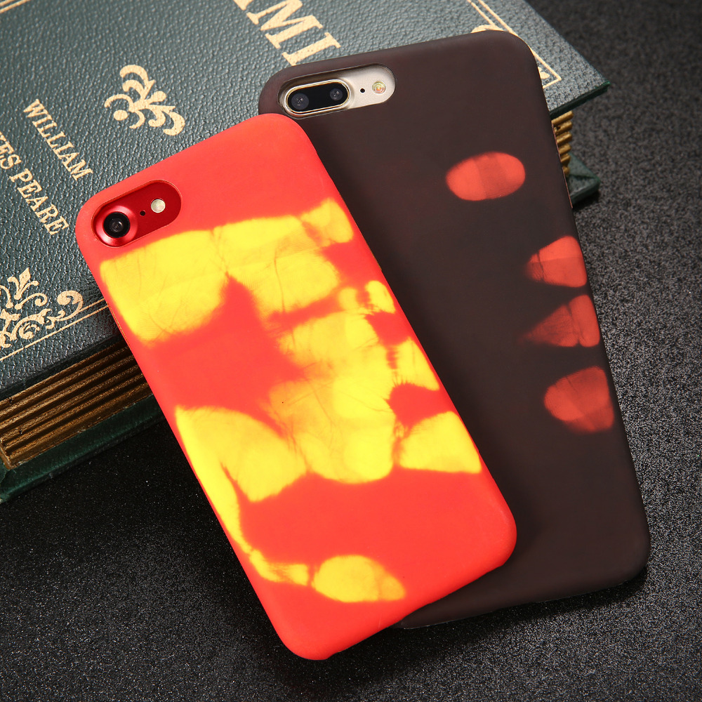 coque iphone xr thermique