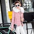 TX1558 Barato al por mayor 2017 nueva Otoño Invierno moda casual chaqueta caliente de las mujeres vendedoras Calientes mujer bisic abrigos
