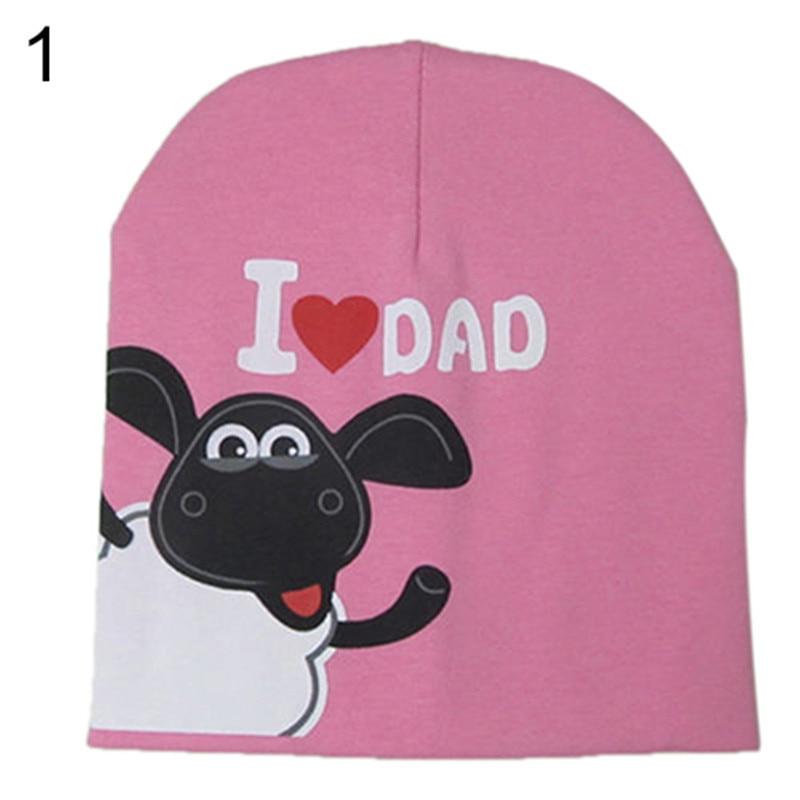 Top Quality Fashion Cute Toddler Baby Kids font b Boy b font Girl Soft Warm Hat