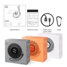 Baseus Encok E03 Outdoor Landyard Wireless Speaker