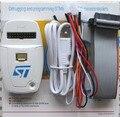 DIY IC Бесплатная Доставка ST-LINK/V2 (CN) ST LINK STLINK STM8 STM32 эмулятор