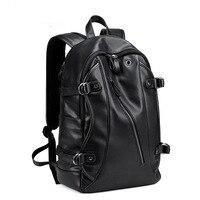 Fashionable Men S Casual Shoulder Bag Backpack Travel Large Capacity Men S Fashion Bag Backpack