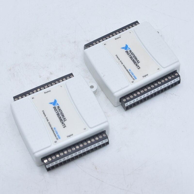 NATIONAL INSTRUMENTS NI USB-6008