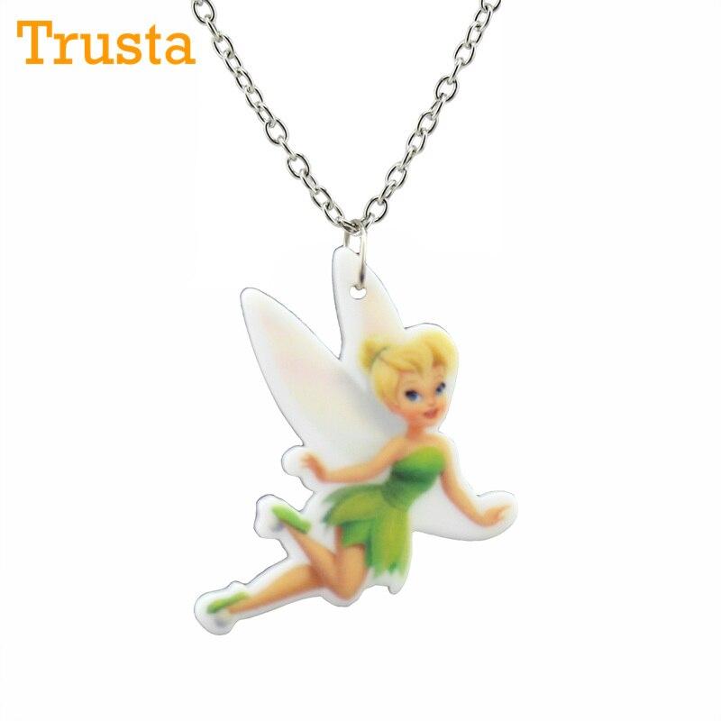 Trusta Fashion Hot Jewelry Angle Girls 1s