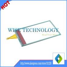 100% original 2.6 inc WD-F1624W-7FLWH WD-F1624W for Garmin Dakota 10 20 touch screen digitizer touch panel ,GPS touch screen