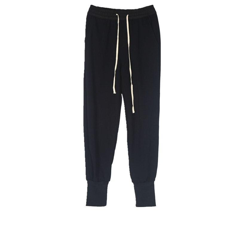 Hommes Crayon Pantalon Kanye West La Peur de Dieu Joggeurs Pantalon Streetwear Femmes pantalons de Survêtement Modis Sportswear Décontracté Mâle Pantalon Vêtements