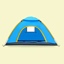 New design 2 Person beach tents outdoor camping hiking automatic tent fishing tents UV protection fully sun shade quick open