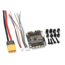 1pcs Newest Original DYS F20A 4 in 1 20A Tos Brushless ESC For FPV VR Rc