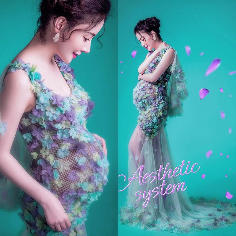4f2e5c52242 Фотосессии-беременности-и-родам-Платье -С-Длинным-Кружева-Прозрачный-Цветок-Dress-Материнства-Фотографии-Реквизит- Платья-Беременность.jpg