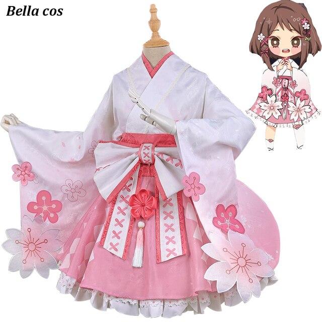 Anime Dresses