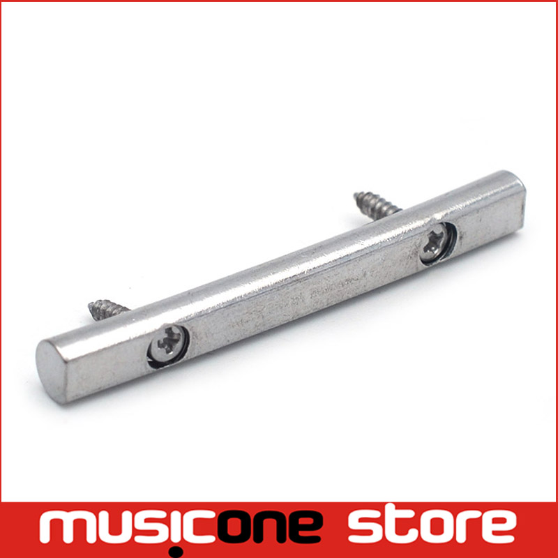 chrome brass guitar string retainers bars tension bar for floyd rose tremolo systems. Black Bedroom Furniture Sets. Home Design Ideas
