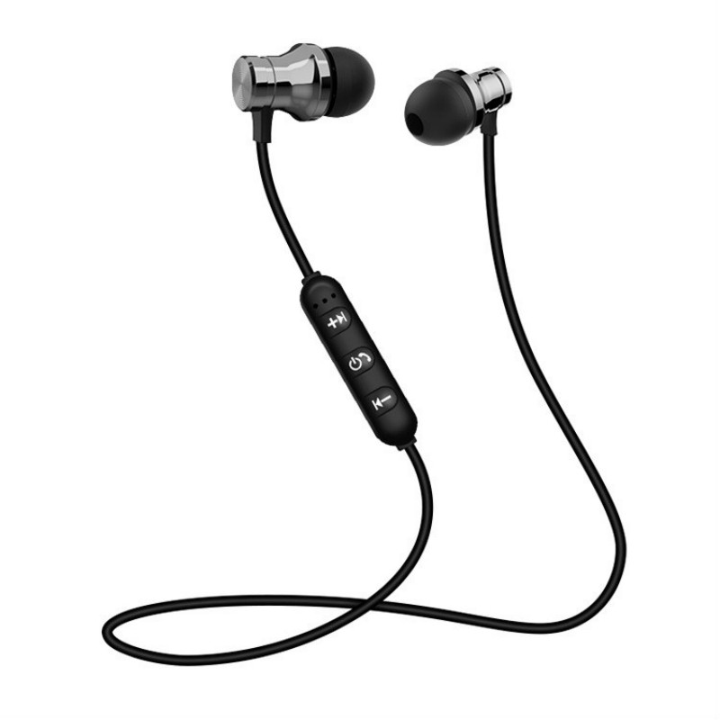 Image 4 - Newest Wireless Headphone Bluetooth Earphone Headphone For Phone Neckband sport earphone Auriculare CSR Bluetooth For All Phone-in Bluetooth Earphones & Headphones from Consumer Electronics