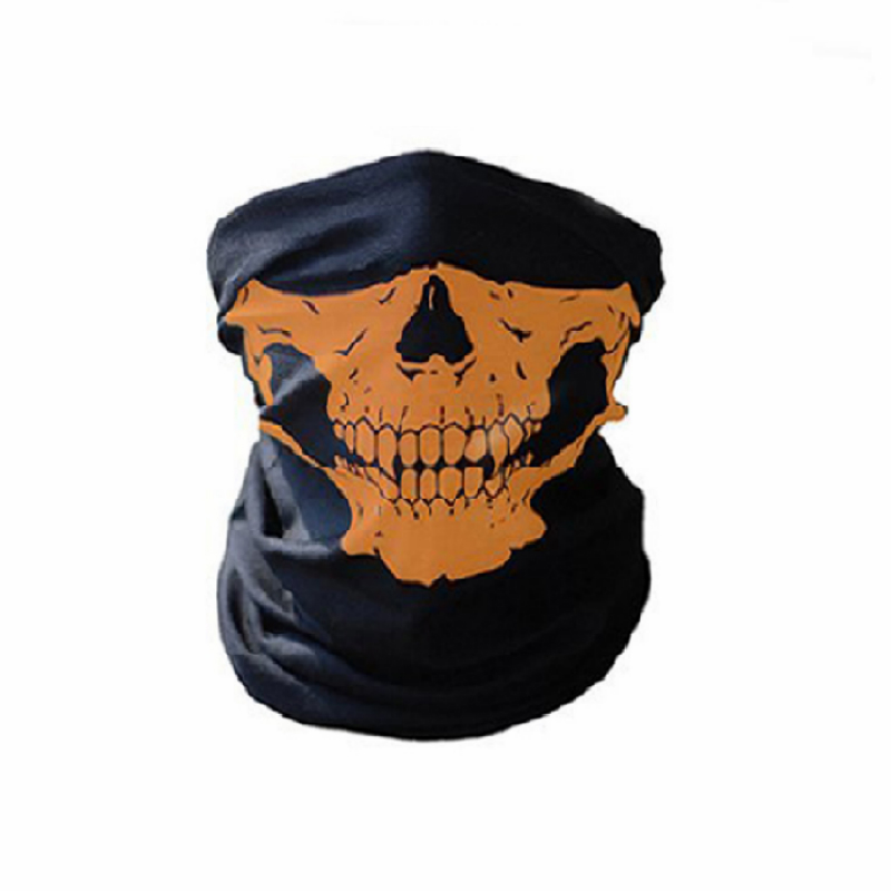 12-1-2-Piece-Motorcycle-SKULL-Ghost-Face-Windproof-Mask-Outdoor-Sports-Warm-Ski-Caps-Bicyle-Bike