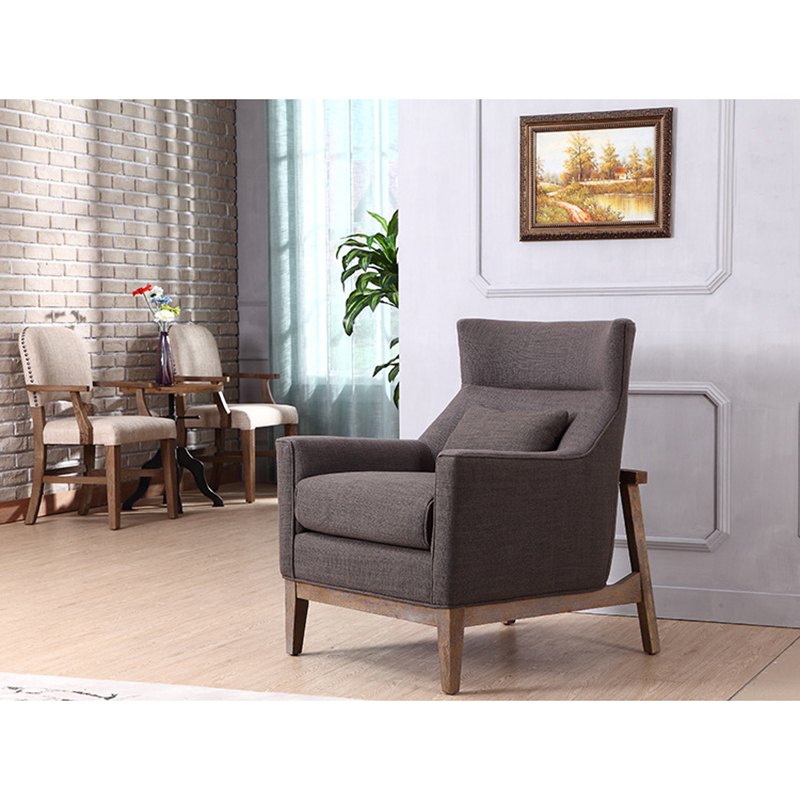 Living Room Chair Styles