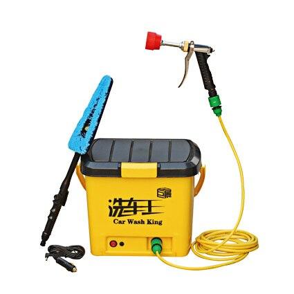 Car wash device electric car wash device spray gun 20 jj-20a