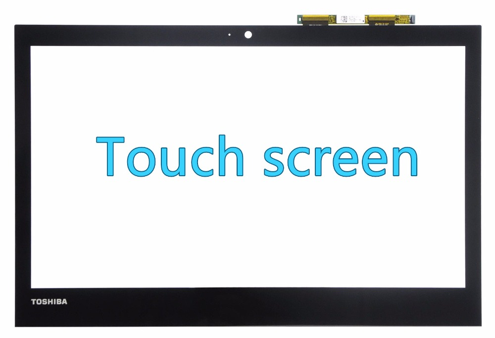 FOR Toshiba Satellite E45W-C4200 Touch Screen Digitizer Glass Replacement H000090160