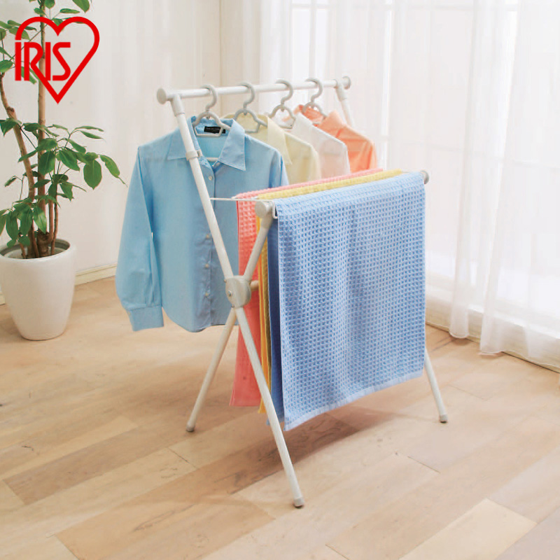 For alice iris indoor drying rack x drying rack x-700vr