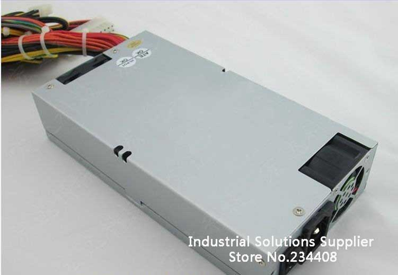 где купить 1u 350w Server Power Supply FSP350-701UH Power дешево