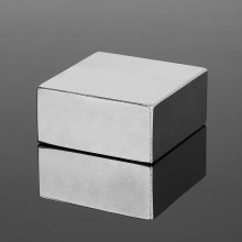 цены New ! Super Powerful N52 45x45x20mm Magnet Block Strong Magnets Rare Earth Neodymium Magnet 45x45x20mm