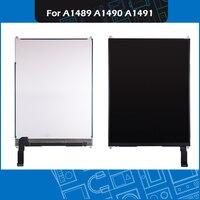 New no dead pixels A1489 A1490 A1491 LCD display screen For iPad mini 2 digitizer LCD screen repair replacement