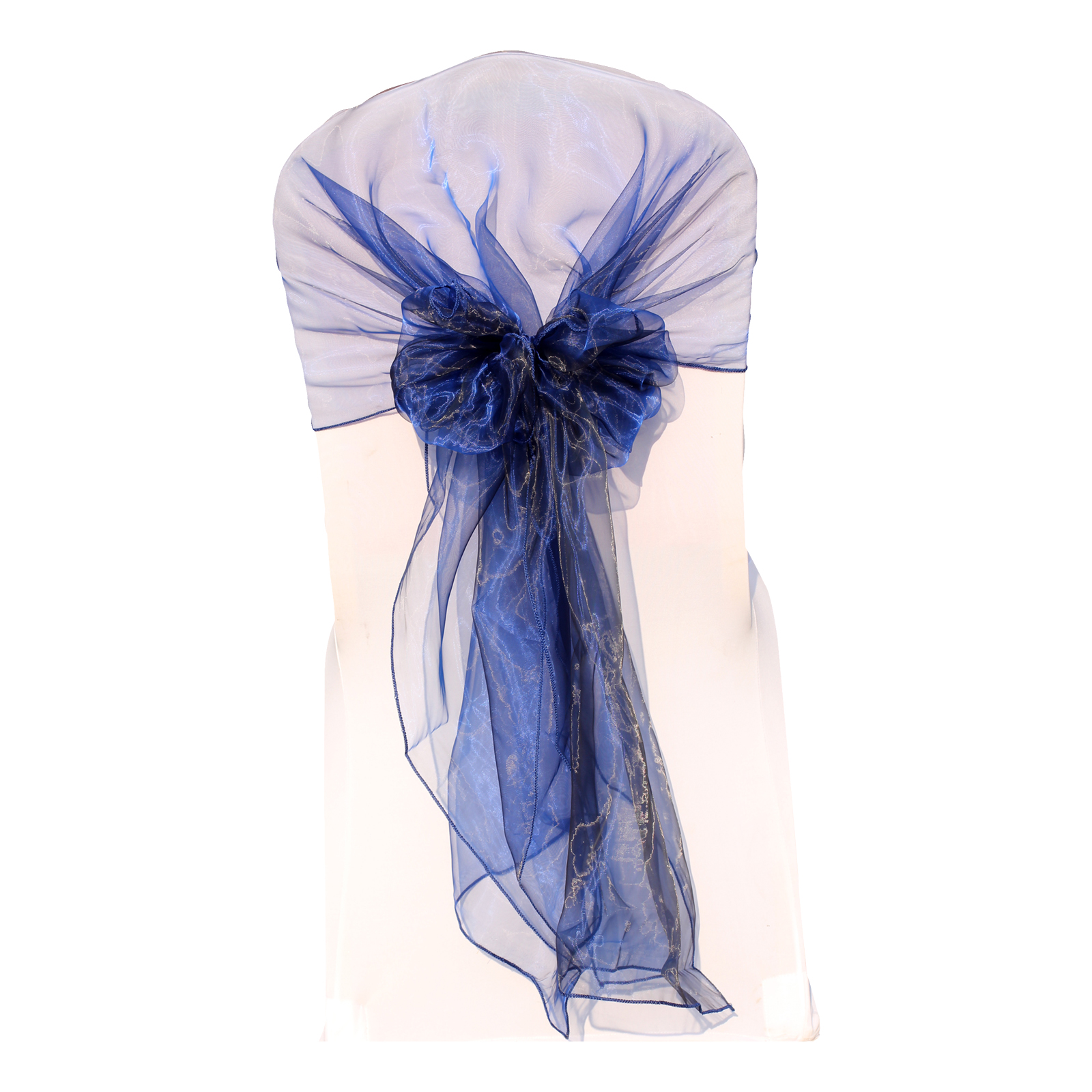 Organza Chair Sashes 65x275cm Promotion Shop for Promotional