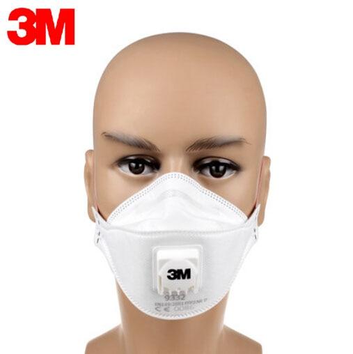 3m mask 9332