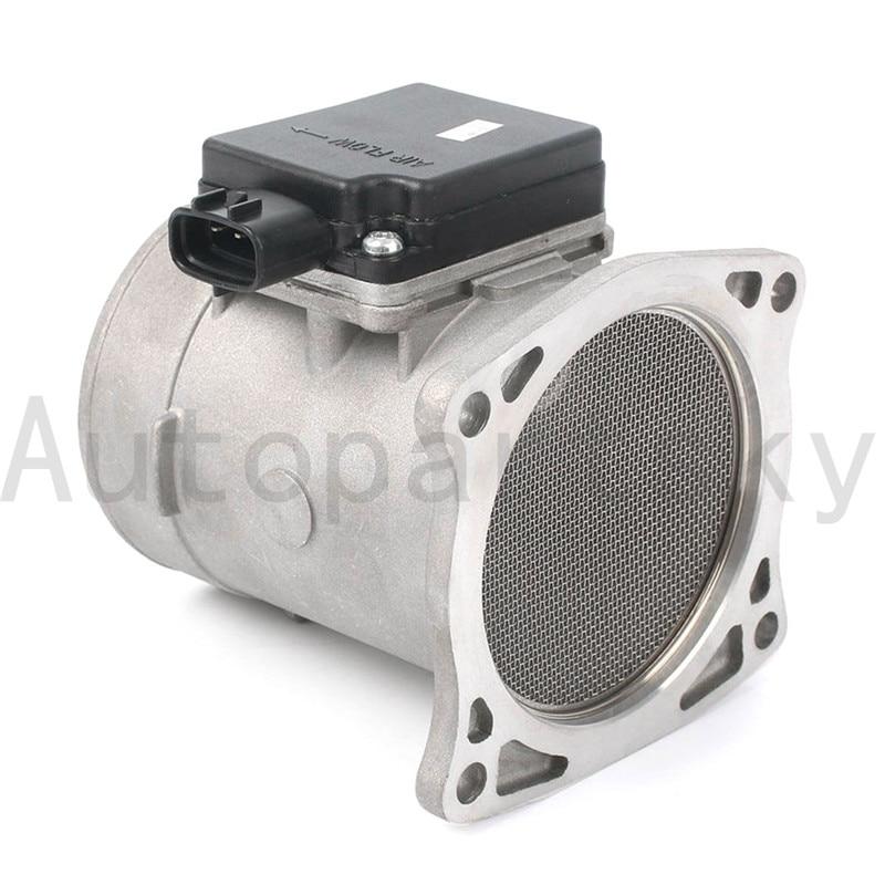 22250-75010 Mass Air Flow Sensor MAF for 95-97 Toyota 4Runner HILUX II Pickup IV