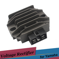 DC 12V Motorcycle Motorbike Regulator Rectifier Voltage For Yamaha XJ600 1997 2003 XJR400 1993 2007 Majesty