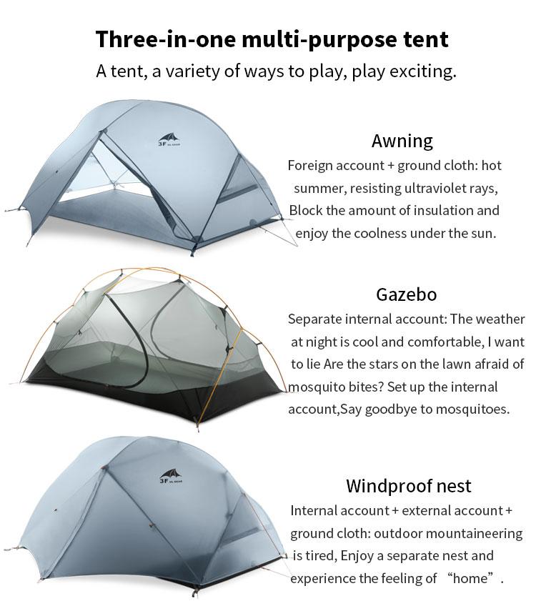 Cheap barraca de acampamento