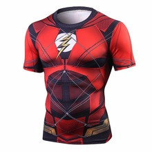 Raglan Sleeve Compression Shirts Avengers 3 Iron Man 3D Printed T shirts Men 2018 Summer NEW Crossfit Top For Male Fitness Cloth