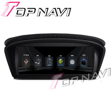 "WANUSUAL 8,8 ""Android 4.4 Auto GPS Navi für BMW E60 2003 2004 2005 2006 2007 2008 2009 2010 Media Center Player Stereo KEINE DVD-3G(China)"