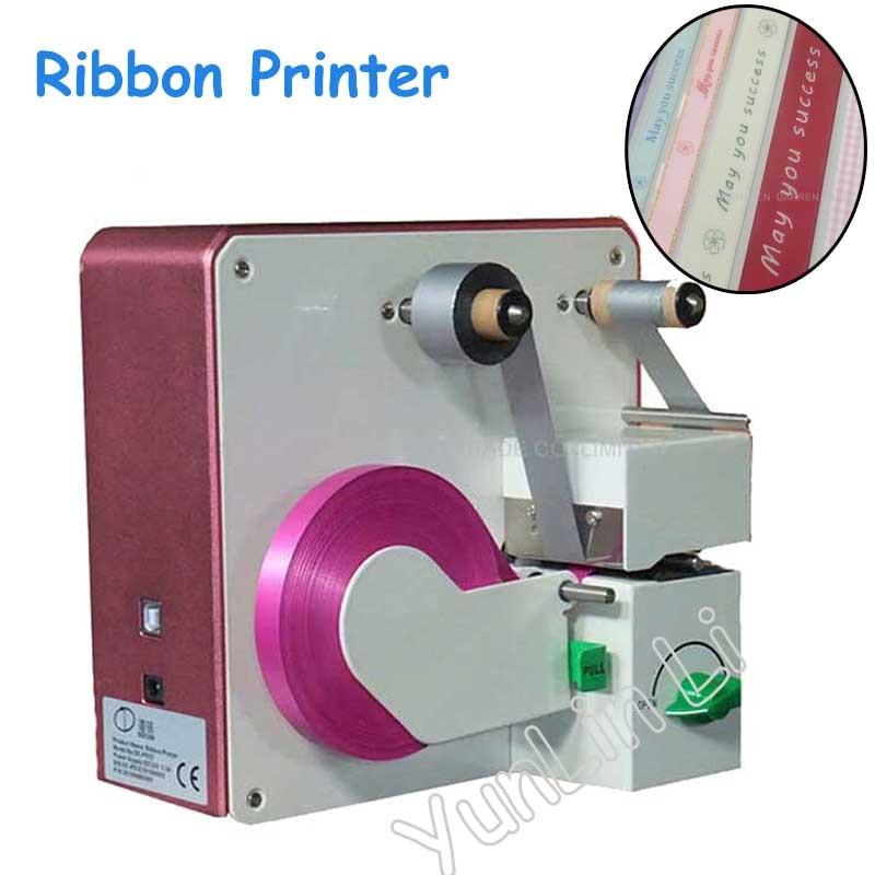 Цифровой ленты принтера цифровой Атлас печатная машина горячего тиснения Фольга принтер DC PD32
