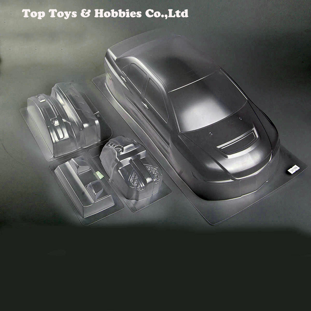 Cheap product 1:10 rc body shell in Shopping World