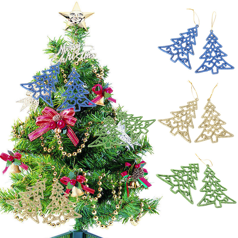 Online get cheap yellow christmas trees aliexpress