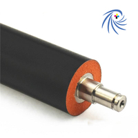 AE02 0104 AE020104 AE02 0161 AE020161 Lower Sleeved Pressure Roller for Ricoh Aficio 1022 1032 1027 2022 2032 2027 3025 3030