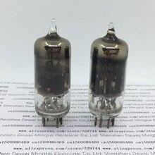 2 шт./лот Hi-Fi лампы производства США 6186 6AG5