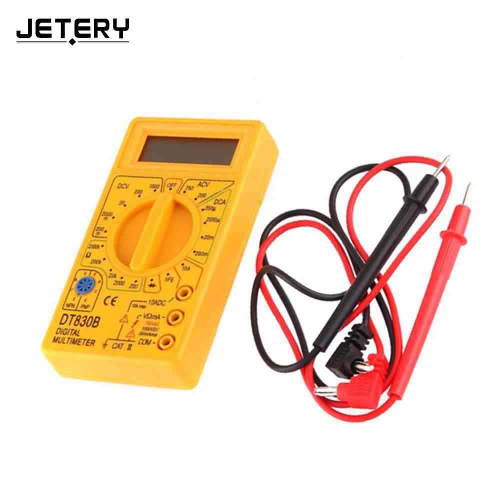 Detail Feedback Questions About Digital Tester Meter Multimeter Lcd Ac Dc Voltmeter Ammeter Ohm Circuit Checker Electric Amp