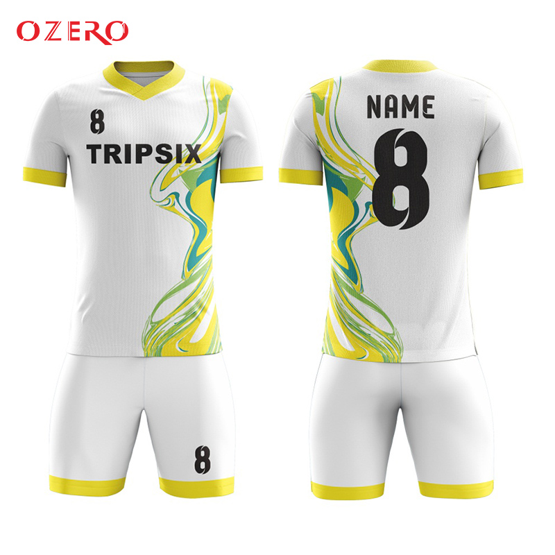 7a1782b8b wholesale cheap national team latest designs youth sublimated custom  american football jersey-in Soccer Jerseys from Sports   Entertainment on  ...