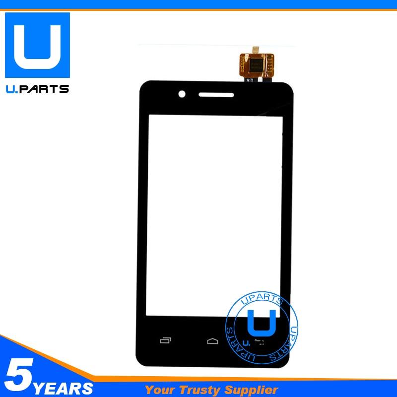 2PC/Lot Hot Sale Black Touch Panel For Fly IQ436i Era Nano 9 IQ 436i 3.5 Touch Screen Sensor Digitizer