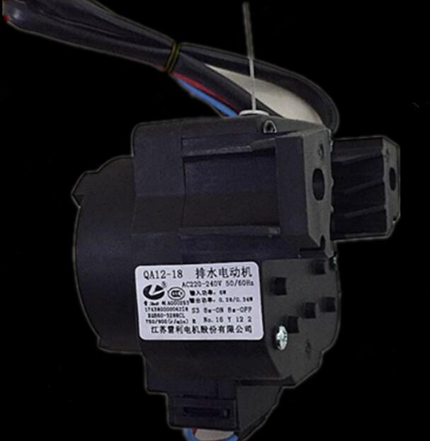 domestic washing machine drain motor tractor QA12-2 QA12-18 essence d667d 333