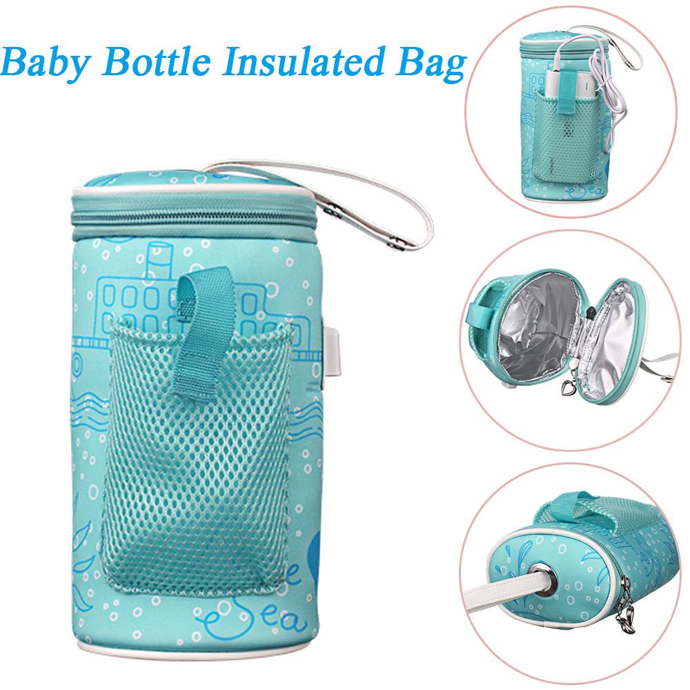 Aliexpress Com Buy Portable Usb Baby Bottle Warmer