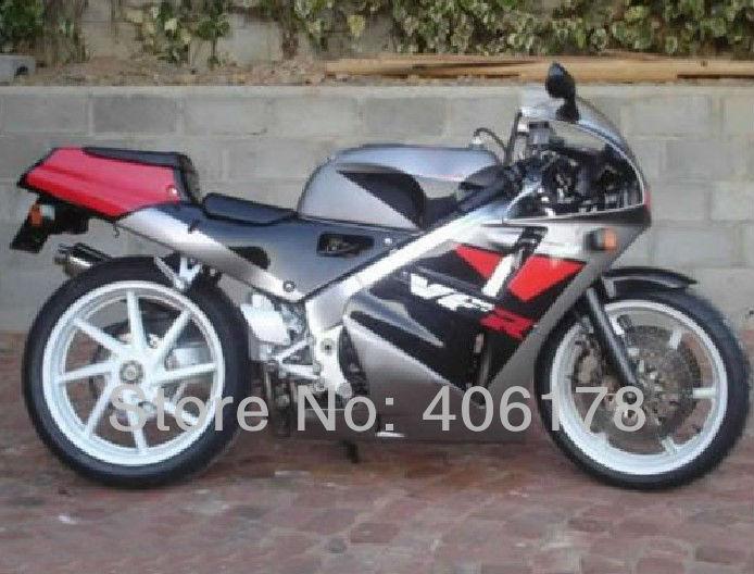 Горячие продаж,VFR400R NC30 ВФР 400 р 1988 1989 1990 1991 1992 обтекатель для Honda VFR400 & NC30 многоцветный велосипед Обтекатели