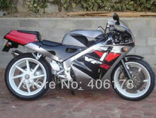 Hot Sales,VFR400R VFR 400 R NC30 1988 1989 1990 1991 1992 fairing for Honda VFR400 & NC30 MultiColor Bike Fairings