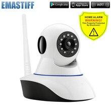 720P Security Network CCTV wifi camera Wireless Megapixel HD Digital Security ip camera IR Infrared Night Vision local alarm