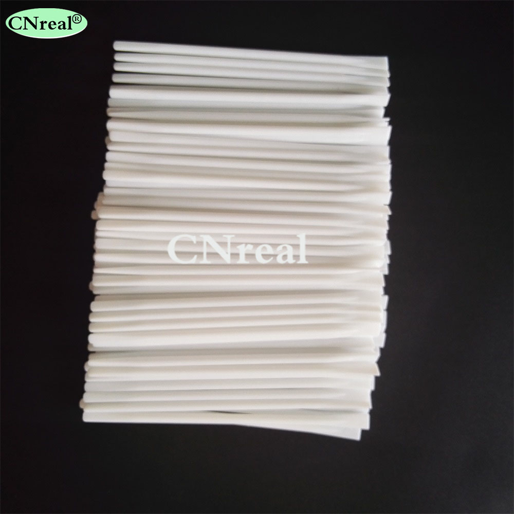 100 pieces bag Dental Stirring Rod Stick for Mixing Dentist Lab Instrument in Teeth Whitening from Beauty Health