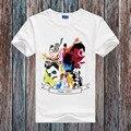 Para Conmemorar Los Ídolos Freddie Camisetas de La Banda Queen Hombres Top camisetas Para Hombre Del O-cuello de Manga Corta Camisetas Ocasionales de Moda Camiseta de Los Hombres