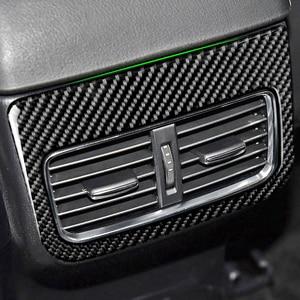 Image 2 - Чехол из углеродного волокна для Mazda CX 5 CX5 2017 2018