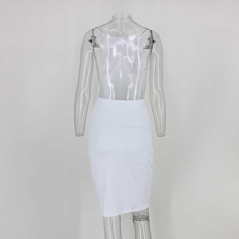 da11fa2d08e ... Летняя мода металла Слинг платье 2016 без рукавов Повседневное  элегантное платье Для женщин пикантные Клубные коктейль